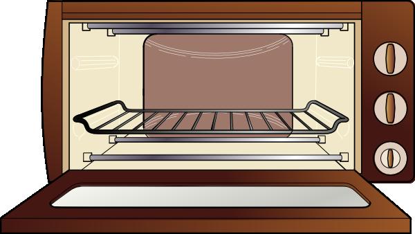image transparent download Open Oven Cartoon