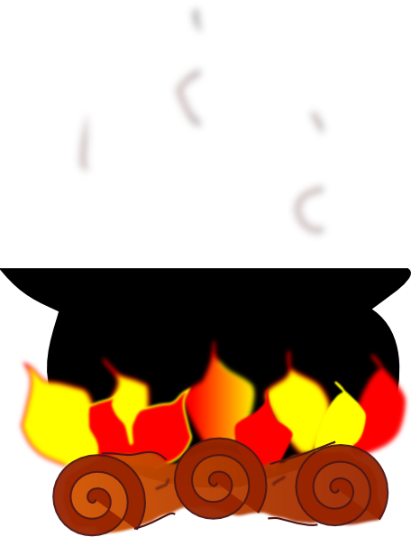 jpg freeuse  collection of stove. Witch clipart cooking