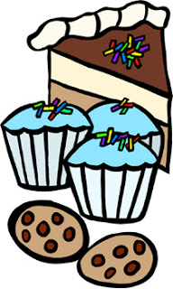graphic free library  clip art clipartlook. Baked goods clipart.