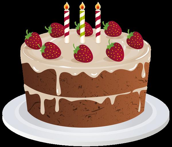 clip transparent download Birthday Cake Transparent PNG Clip Art Image