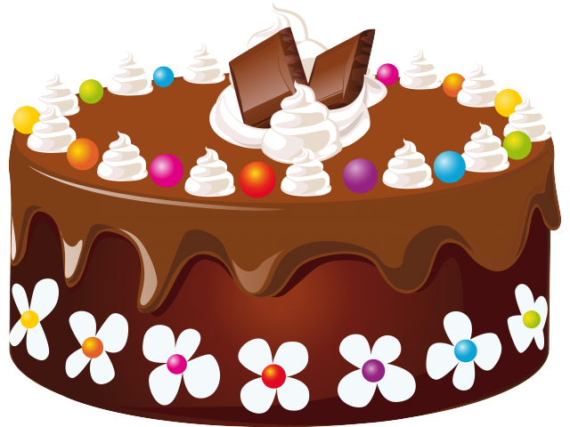 vector transparent library Dessert free on dumielauxepices. Baked goods clipart cute.