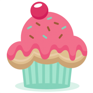 png free download Baked goods clipart cute. Food miss kate cuttables.