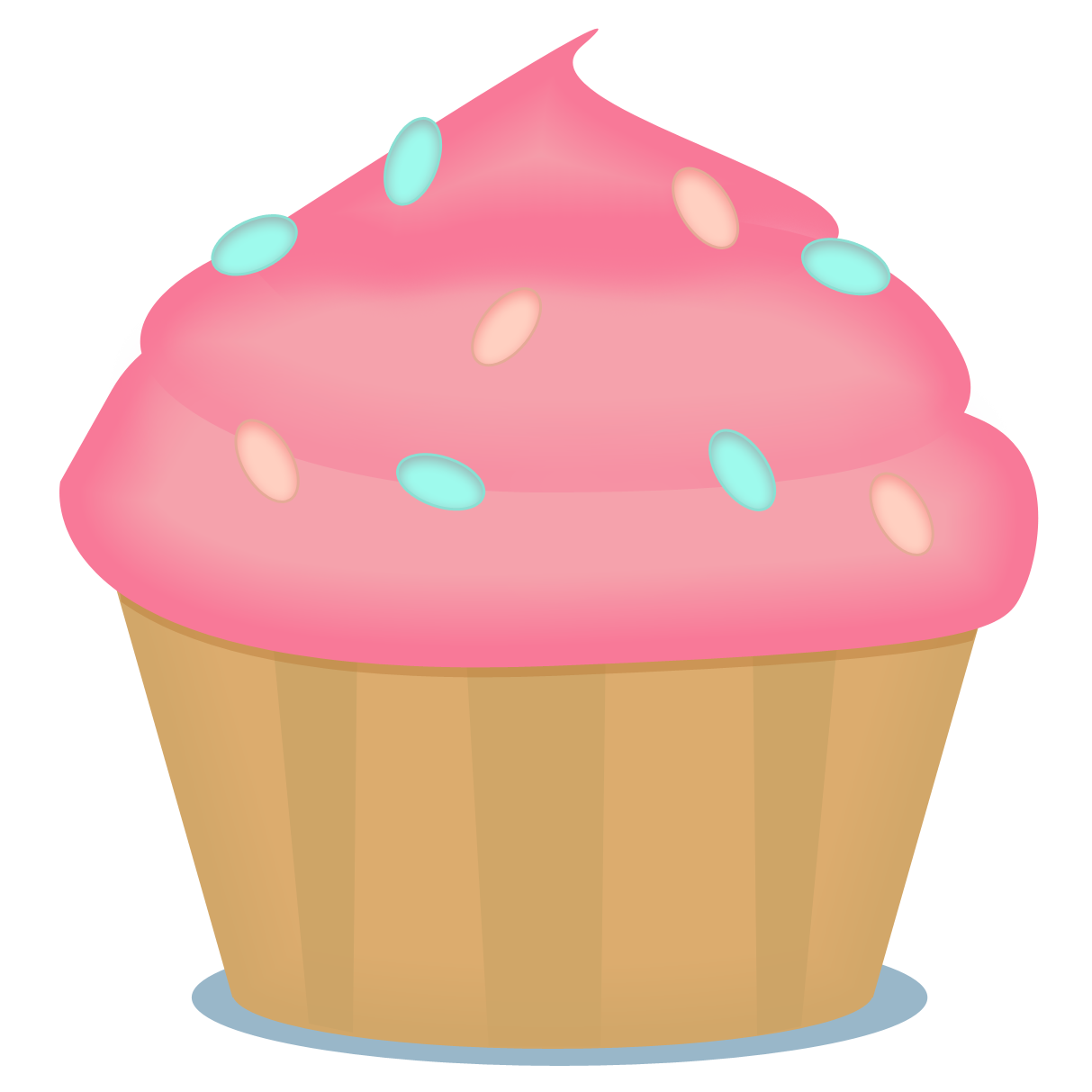 png royalty free library drawing cupcakes bake sale #93967282
