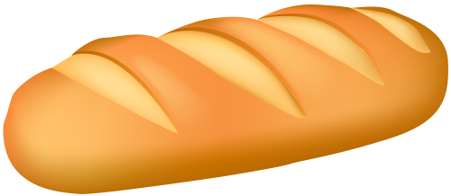 vector black and white stock Loaf bread png clip. Bakery clipart.