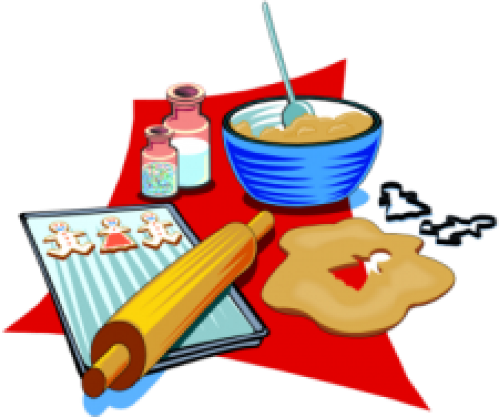 clip art royalty free Events chef tech cooking. Bakery clipart baking class.
