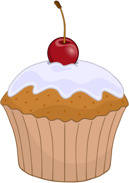 svg free stock Muffins clipart elegant. Cupcake png cliparts pinterest