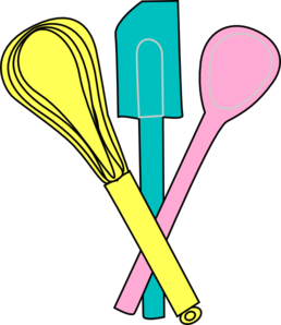 vector transparent stock Baking clipart. Utensils clip art at.
