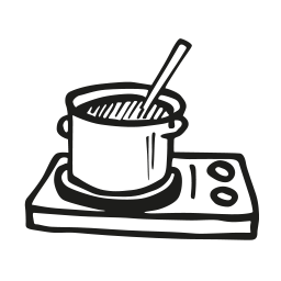 png library download  delightfully to make. Baking drawing easy