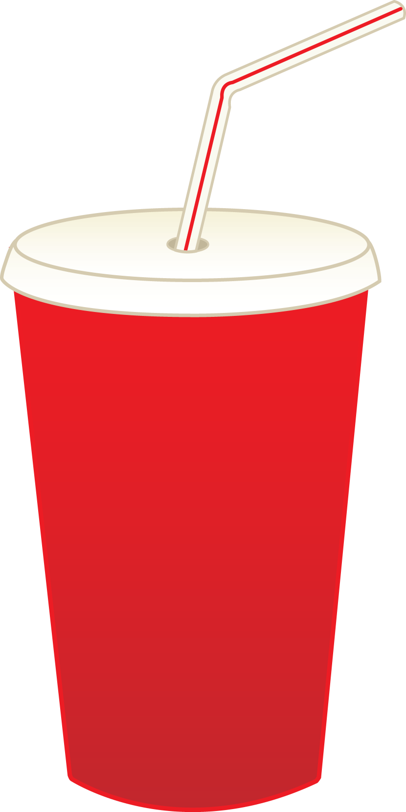 picture library download Transparent object. Soda clipart clipartix