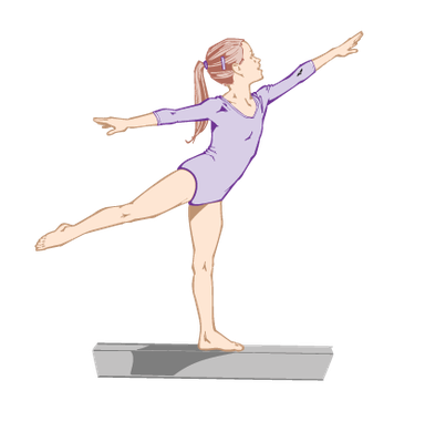 banner library Balance clipart balance beam FREE for download on rpelm