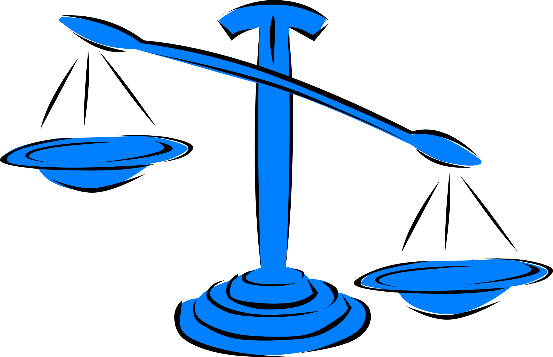 svg library download Balanced budget law is. Economy clipart economy scale