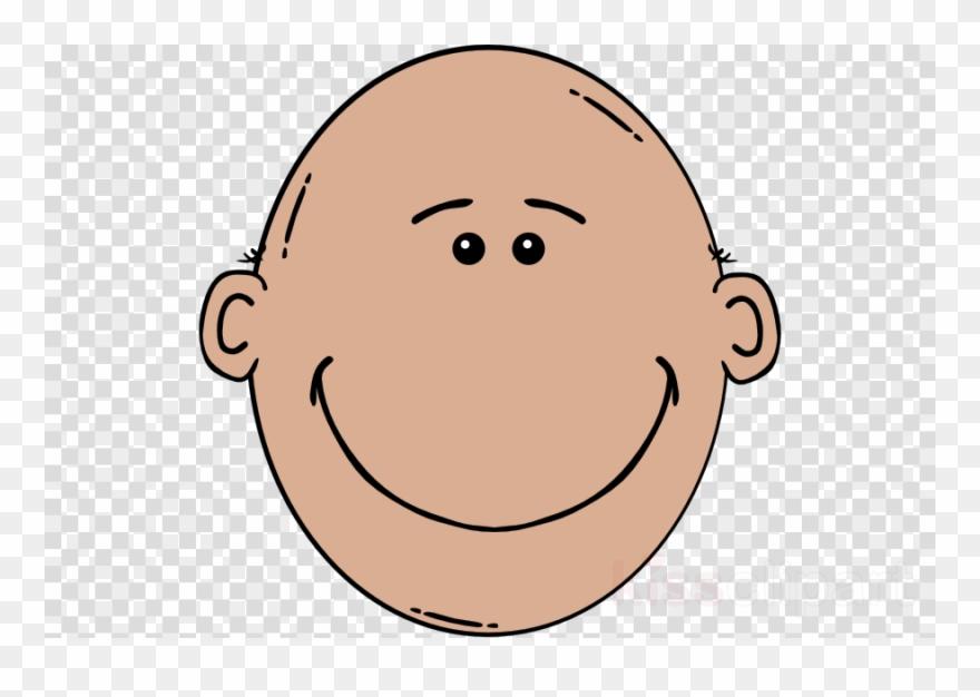 graphic transparent download Man png download pinclipart. Bald clipart