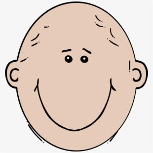 clip free download Bald clipart bald head. Samson clip art download.