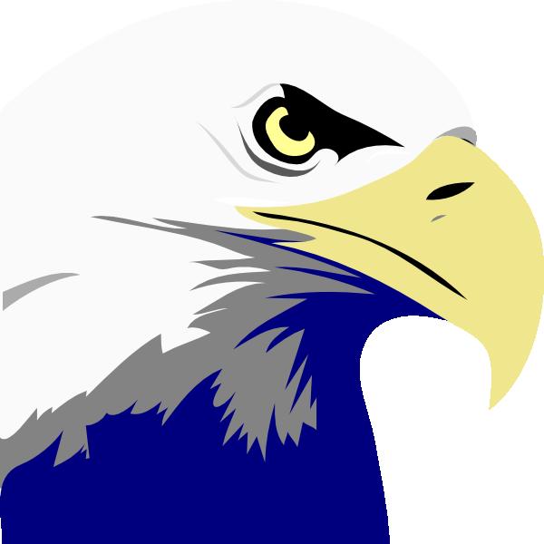 vector library download Bald Eagle Clip Art at Clker