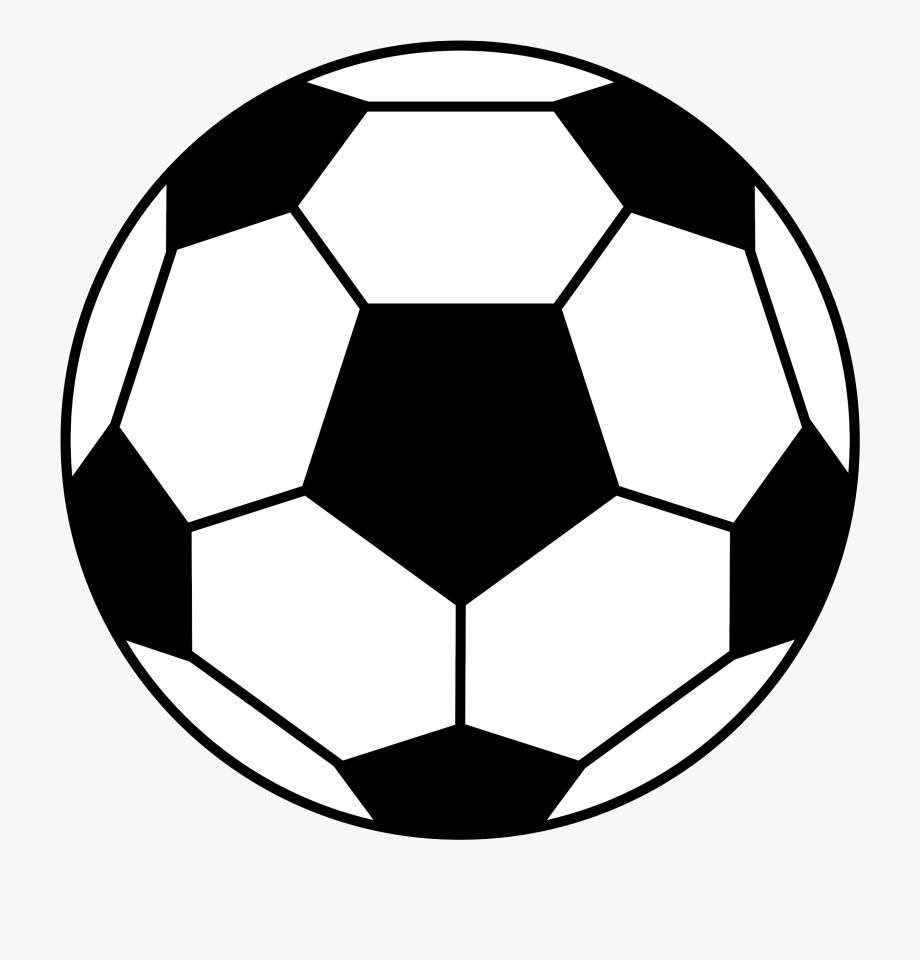 clipart free download Ball clipart. Soccer retro heart free.