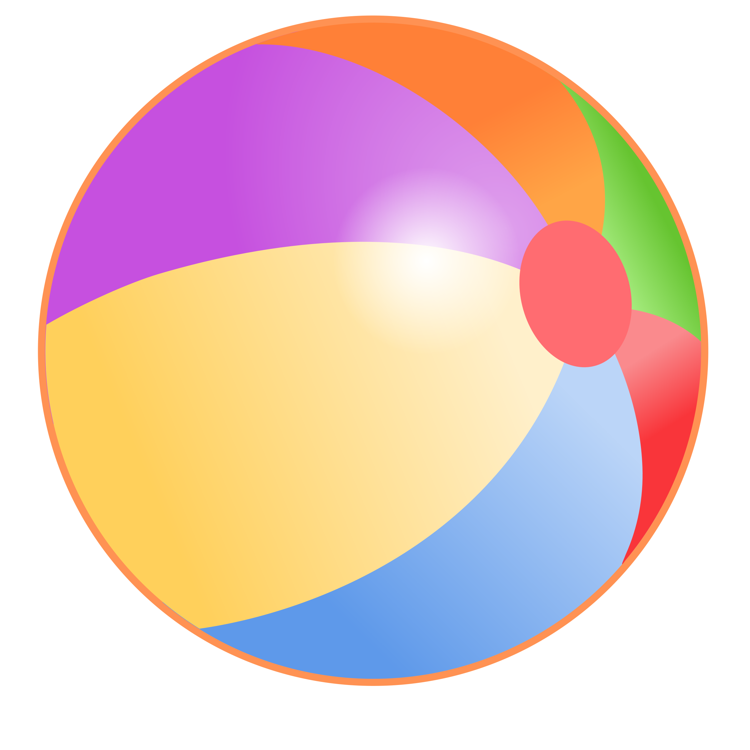 clip download Beach Ball Clipart pool towel