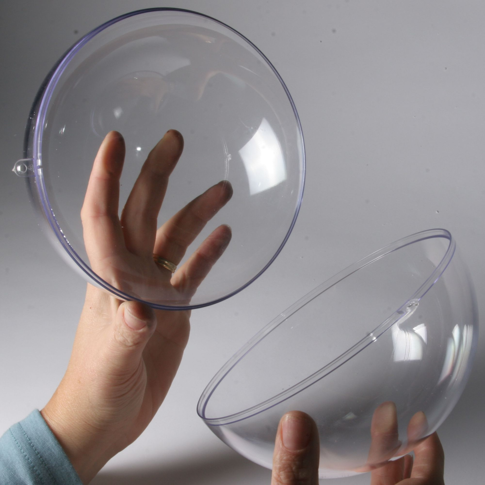 banner transparent download Clear plastic balls for. Ball transparent sphere