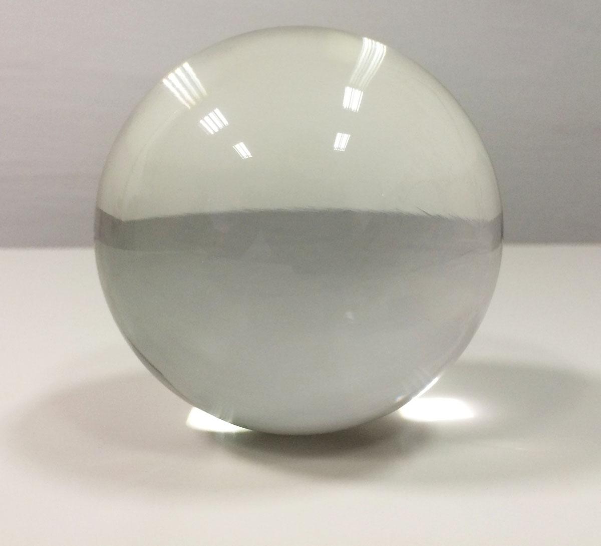 banner transparent stock Glass spheres xyzglass . Ball transparent sphere