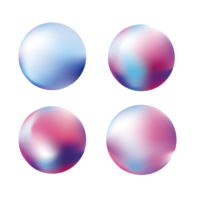 jpg library Gradient illustration png and. Ball vector