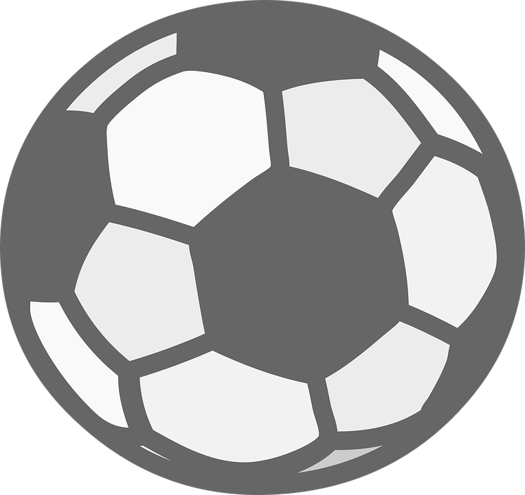 graphic stock Ball vector. Clipart soccer graphics illustrations