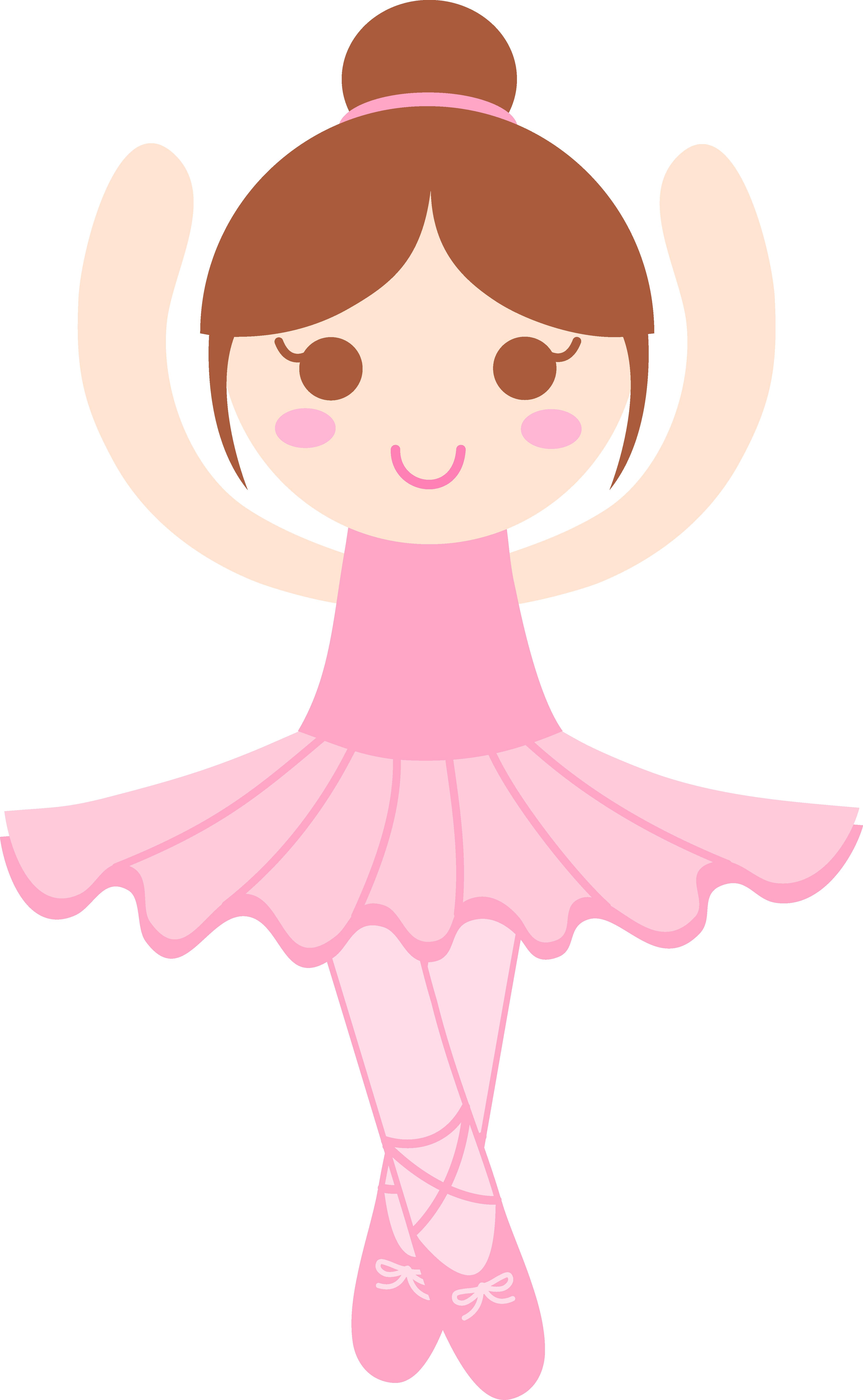 image library download Dancer clipart. Little girl ballerina .