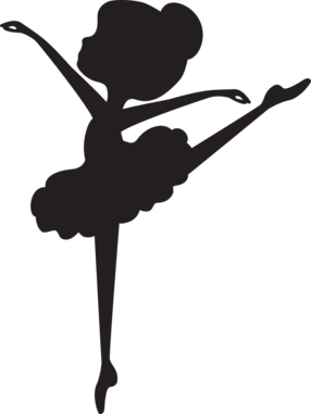 png freeuse Image result for ballerina silhouette clip art free