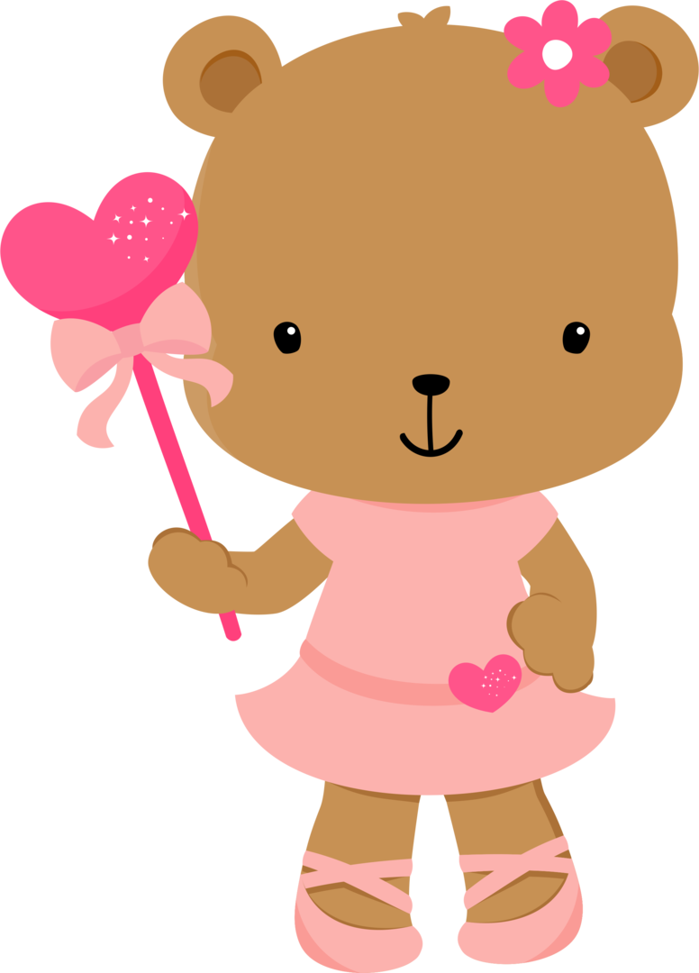 png transparent library Ballet clipart bear. Pin ni stella christ.