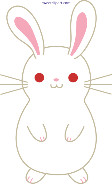 clip art free library All clip art archives. Ballet clipart bunny.