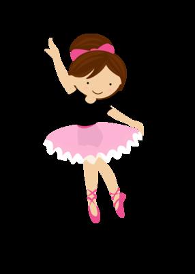 clip art library download Ballet clipart childrens dance. Little dancer minus dibujos.