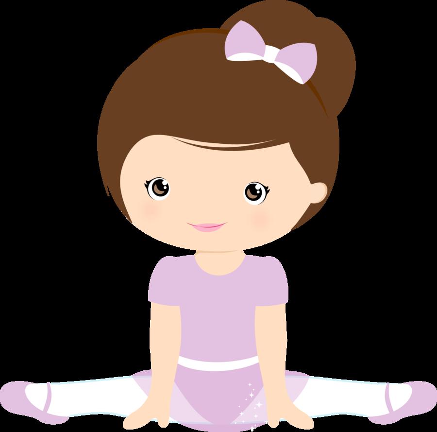 vector library download Ballet clipart toddler ballet. Jbxg pkz ulg z.
