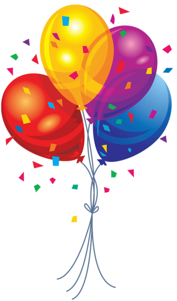 picture transparent library Balloon clipart