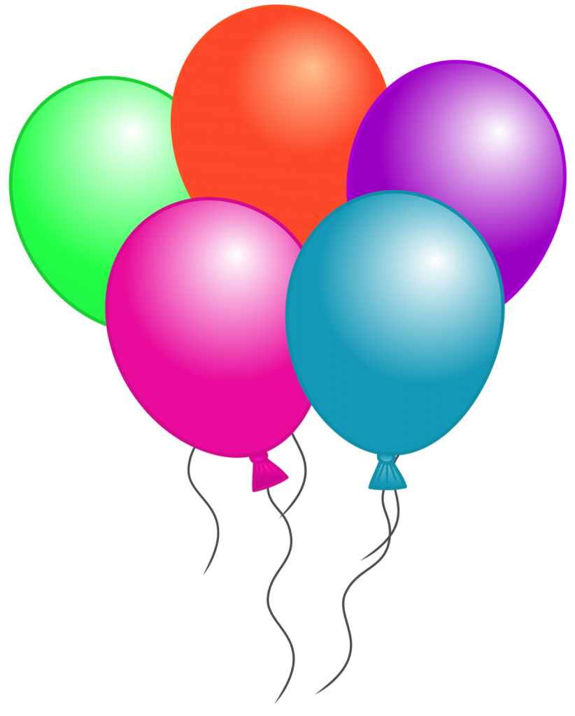 image free stock Balloon frames illustrations hd. Balloons clipart.