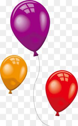clip art transparent Ballon vector. Balloon png material helium.