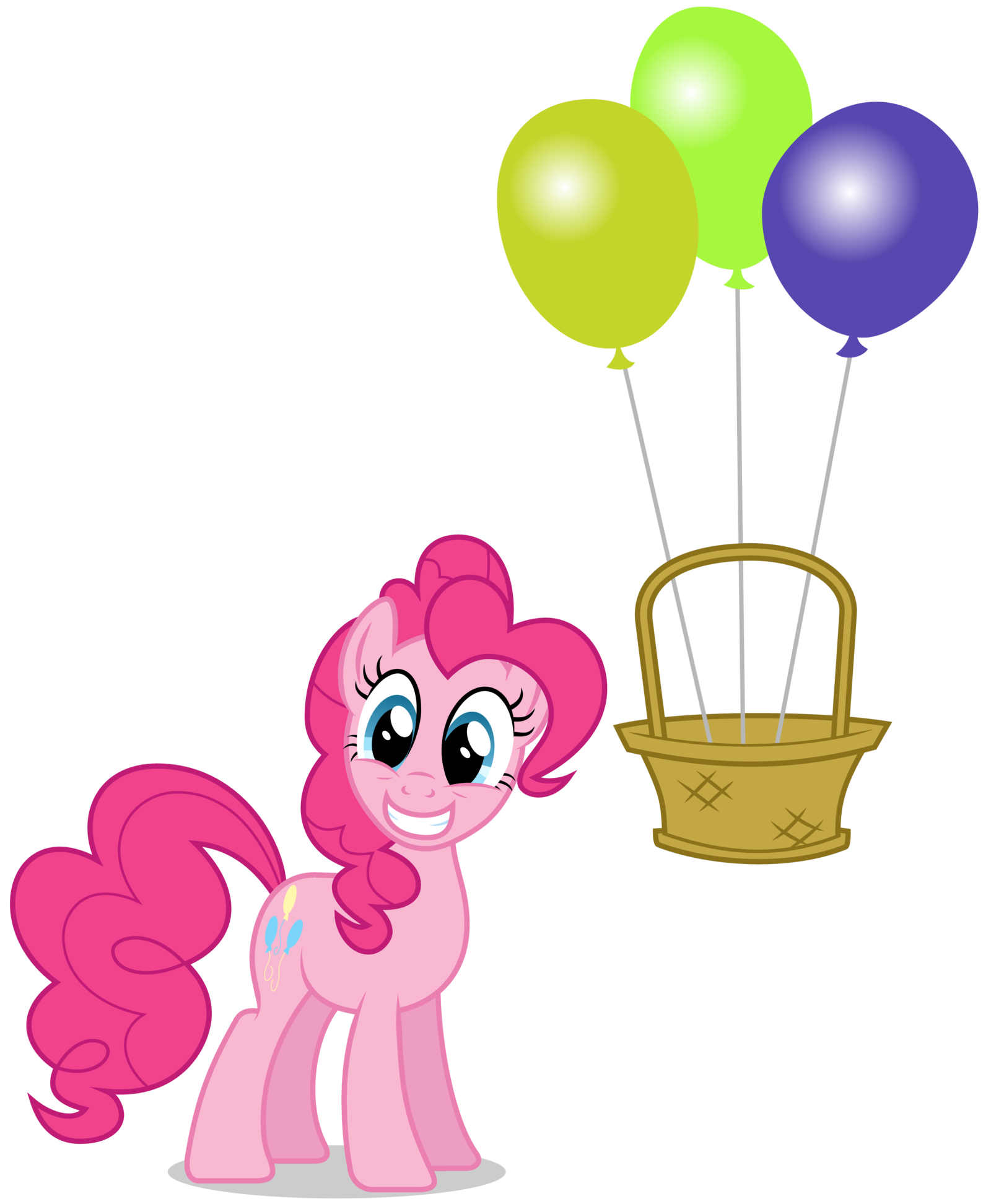 clip art freeuse Balloons In My Basket by Lahirien on DeviantArt