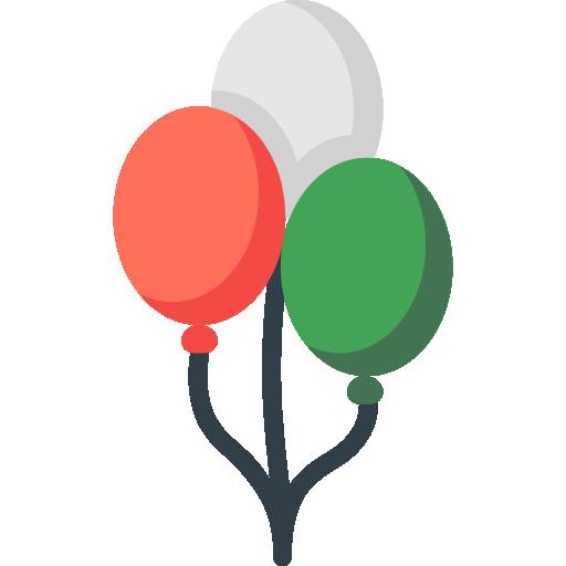 clip library Balloons