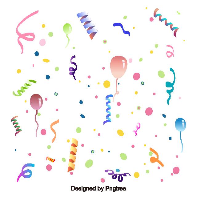 image transparent stock Hand drawn cartoon background. Vector balloon illustrator