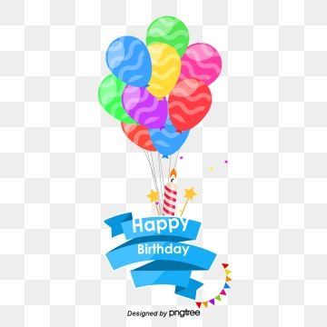 picture black and white download Ballon vector star. Cartoon birthday balloons clipart