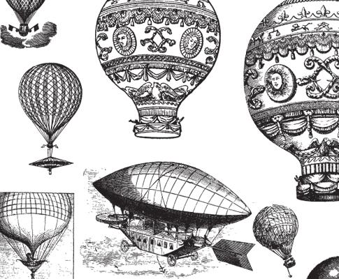 svg free Vector balloon vintage. Freebie friday vectors bittbox