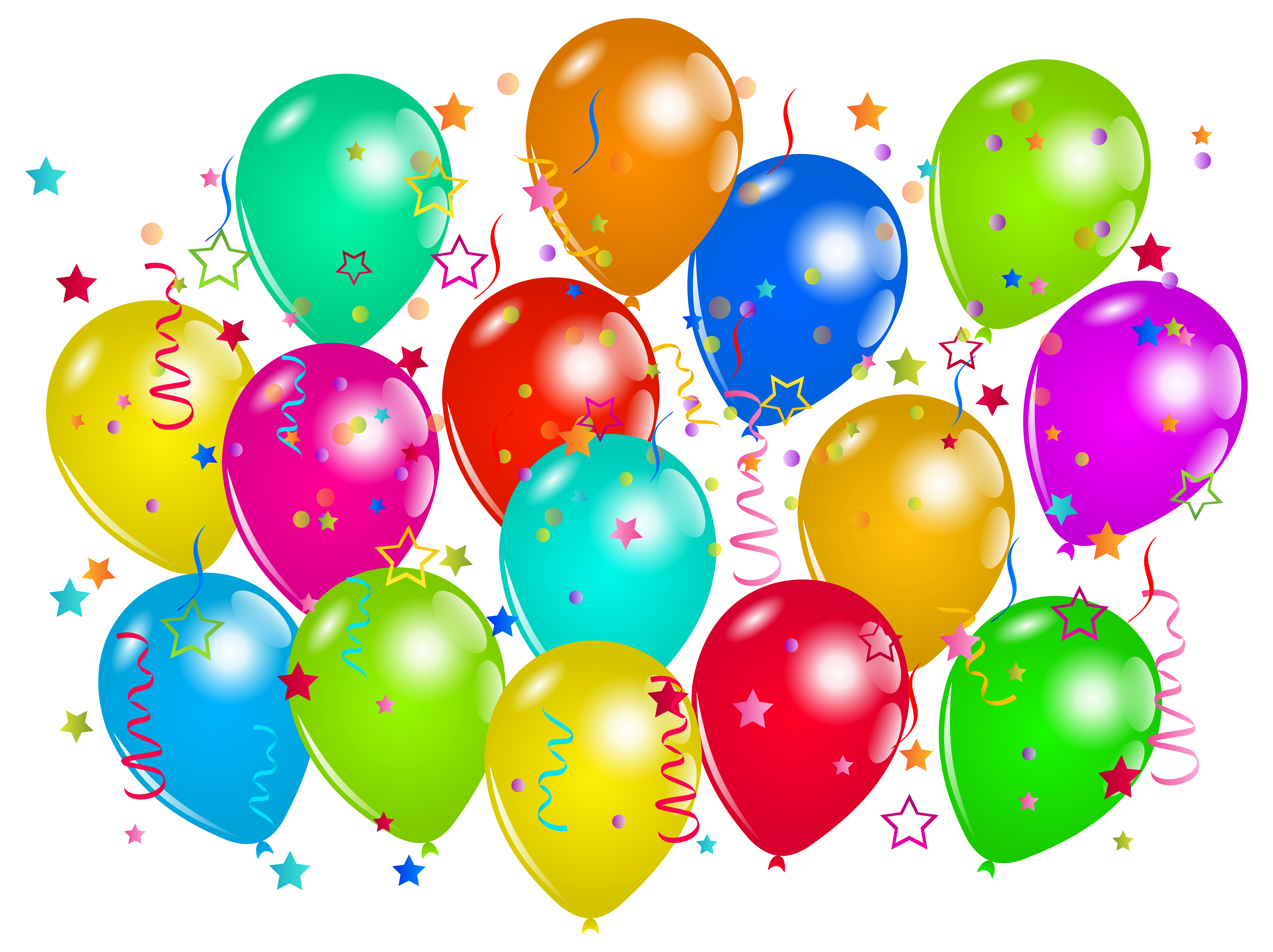 picture library library Collection of free decretion. Vector balloon christmas