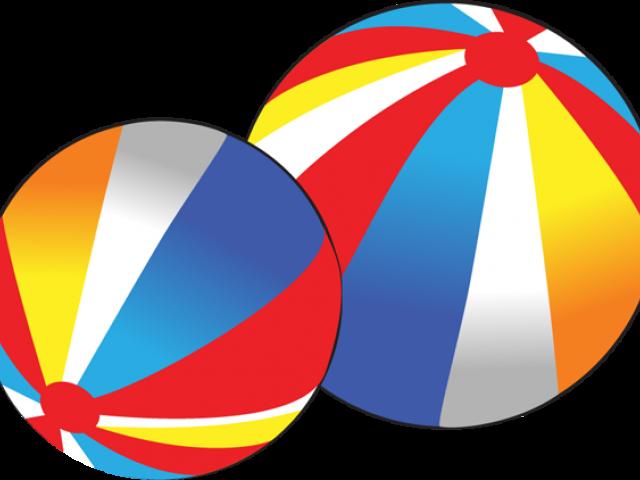 clip art transparent download Beach x carwad net. Balls clipart.