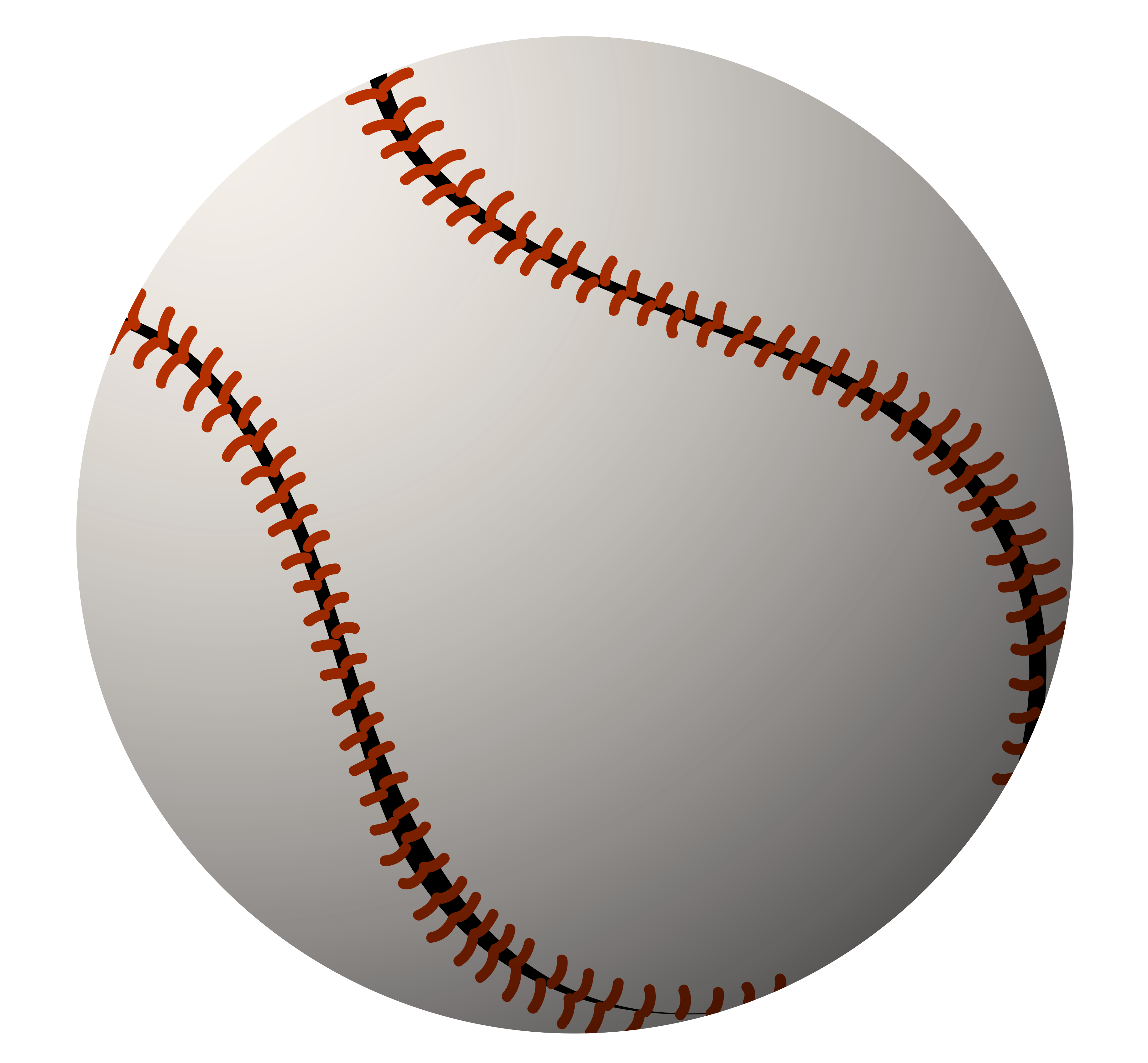 svg royalty free library Ball png clipart image. Baseball clip frame