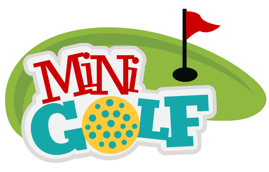banner royalty free Mini game free on. Golf clipart logo