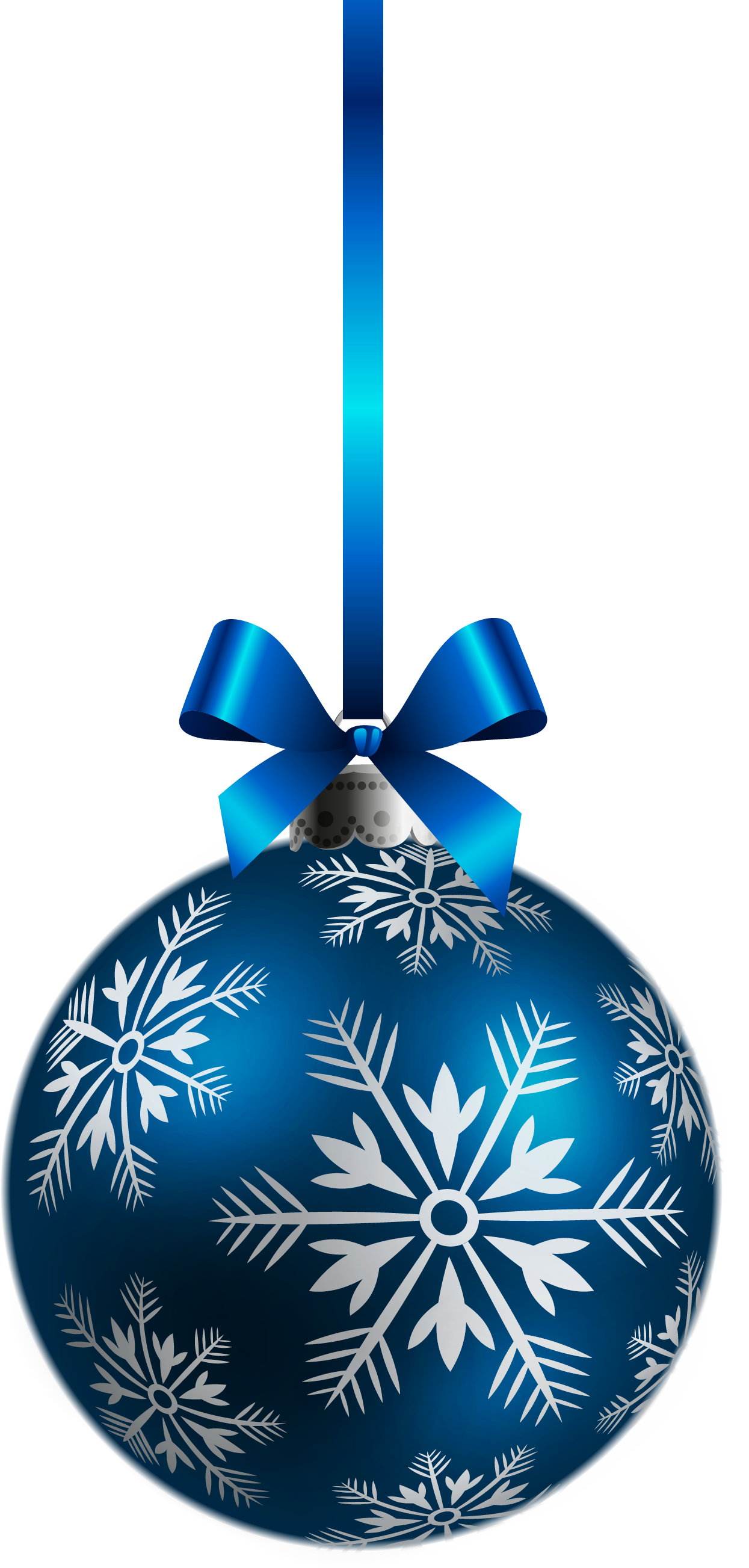 picture black and white Frozen vector blue christmas background. Ornament clip art silver