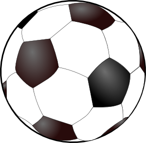 clip library stock Sports panda free images. Balls clipart.