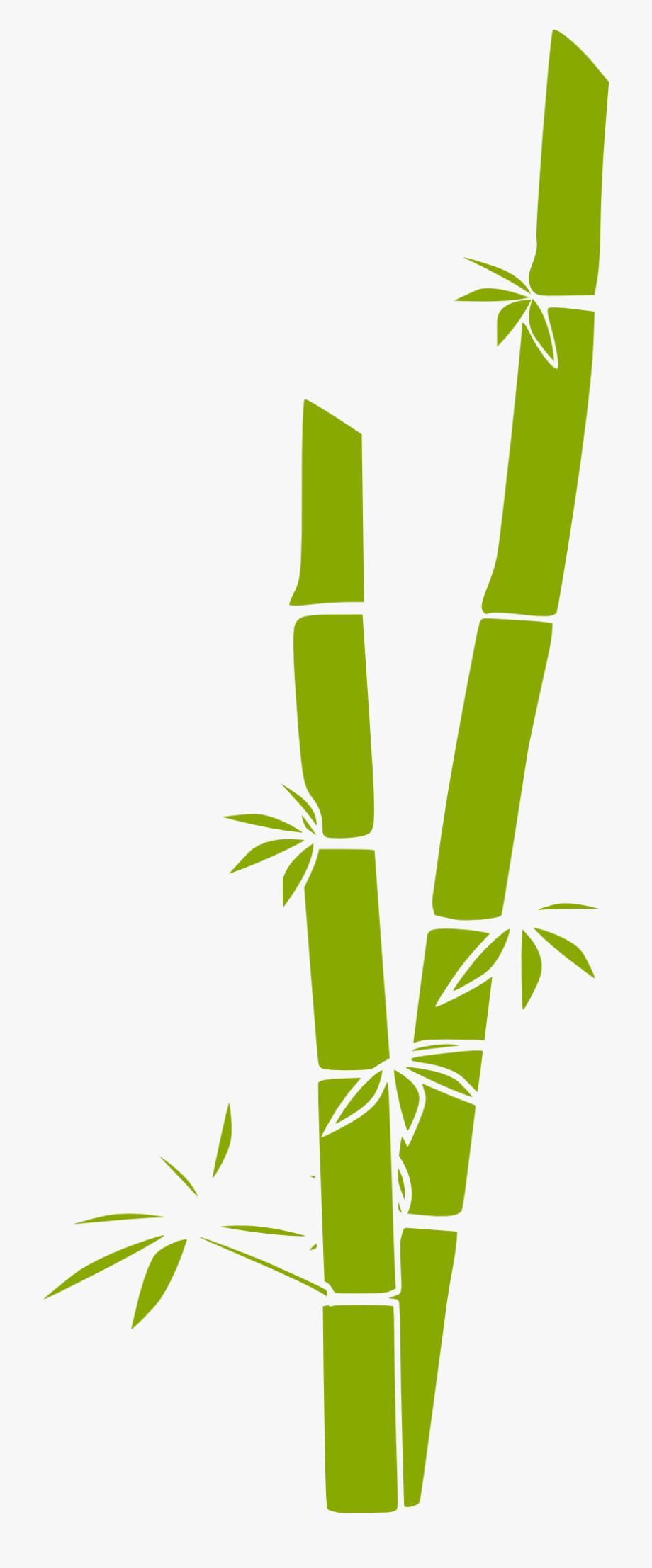 clipart transparent Bamboo clipart. Transparent cartoon free cliparts
