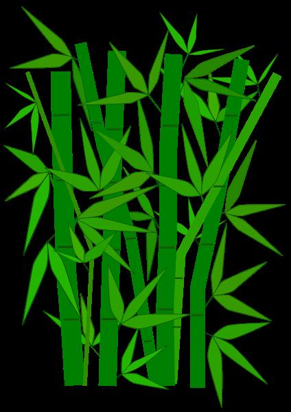 clip free Bamboo clipart. Panda free images.