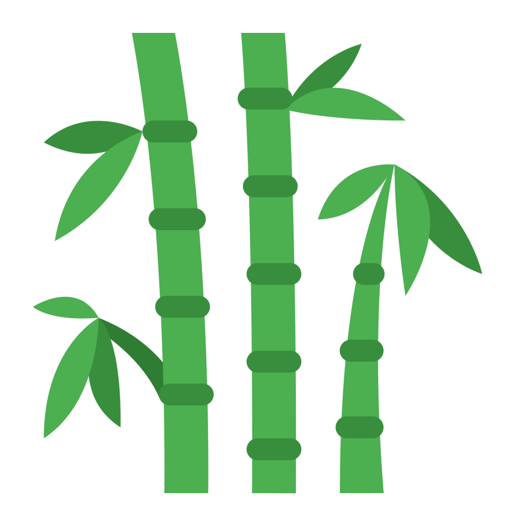 png library Bamboo transparent svg. Clipart leaf free for