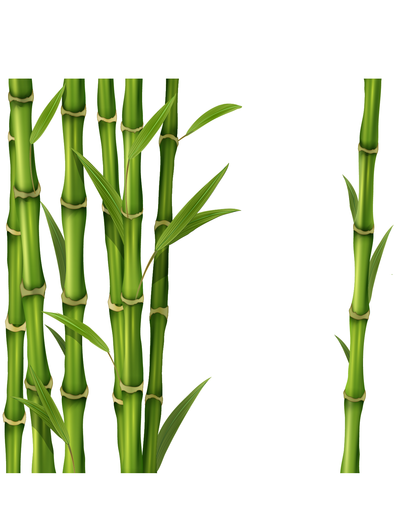 clipart stock Clipart sign free on. Bamboo transparent
