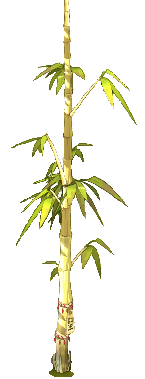 image download Bamboo transparent yellow. Image holy png dofus