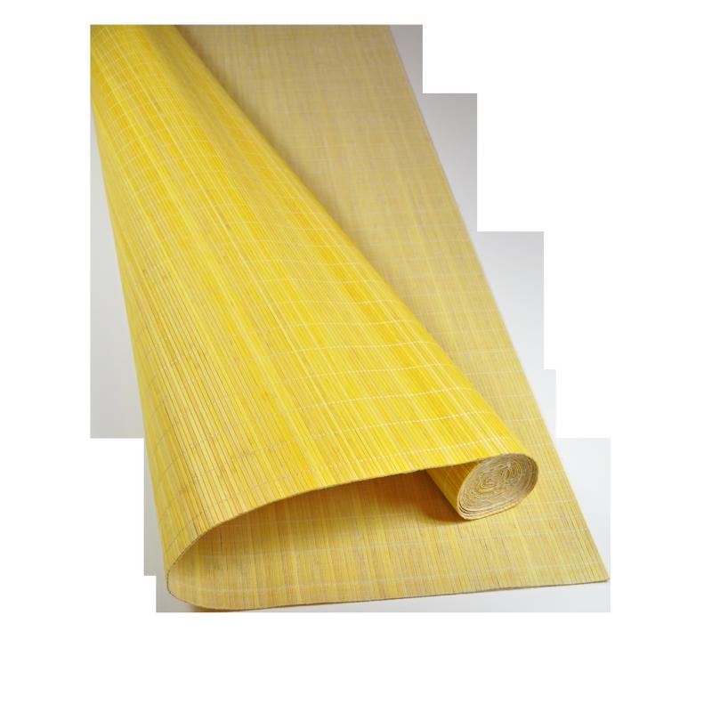 vector freeuse stock Bamboo transparent yellow. Tatami mat mm color